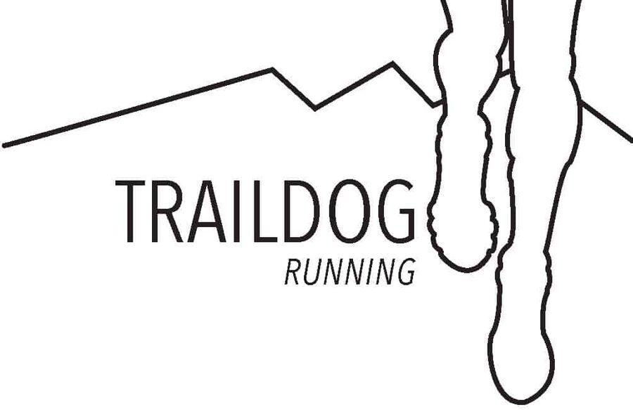 Bildergebnis für traildog running logo
