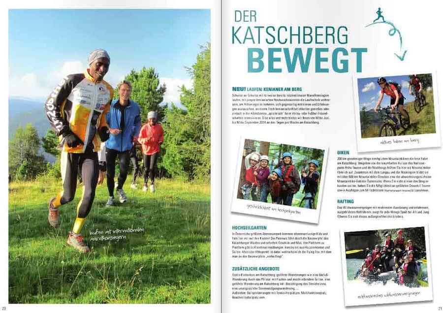 Katschberg 1
