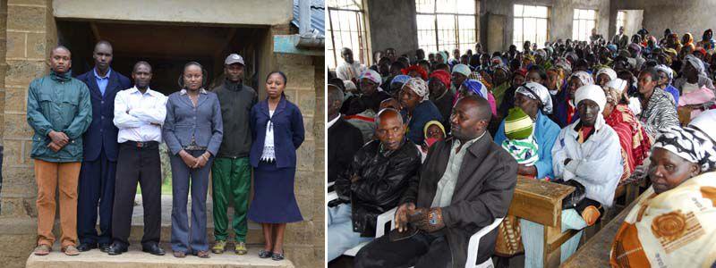 Kiambogo School 2