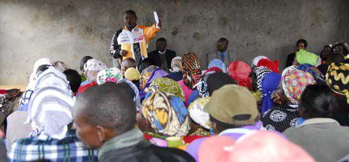 Kiambogo School 4