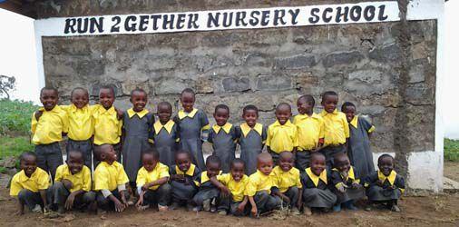 Kindergarten 7