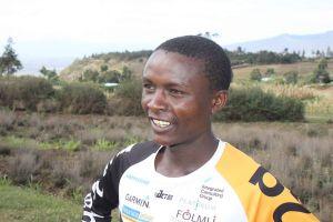 Peter Chege WANGARI