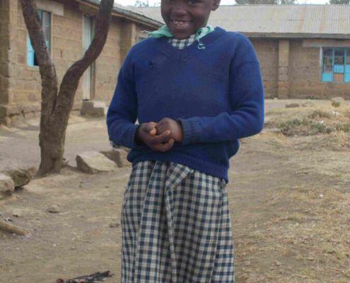 2015.10.07_Mercy Wangari KAMAU_Primary School