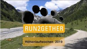 Höhenlaufwochen 2019 Großglockner